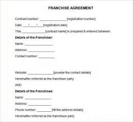 Certification Letter Purchase sample franchise agreement 7 documents in pdf word