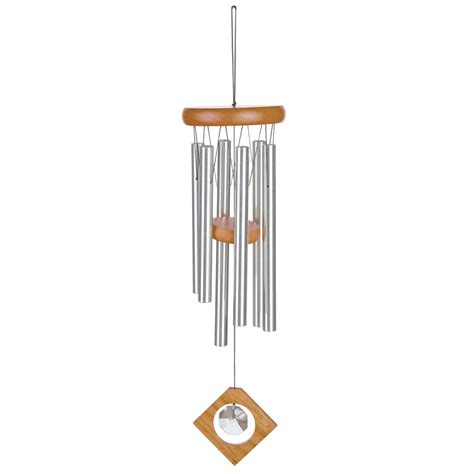Chimes In On by Woodstock Wind Chimes Feng Shui Chime Eco Paper At Vickerey