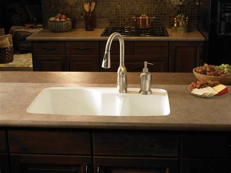 Integrated Sinks For Laminate Countertops by Integrated Sinks Kitchen Sinks By Wilsonart