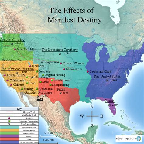 manifest destiny map manifest destiny map car interior design