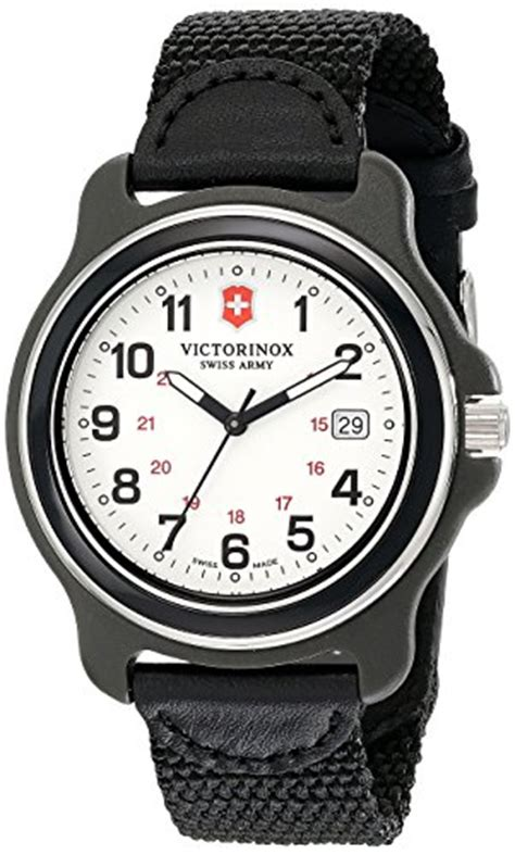 Unisex Form Xl Analog Display Quartz Black Watc victorinox s 249086 original xl analog display swiss quartz black b00pfx22qm