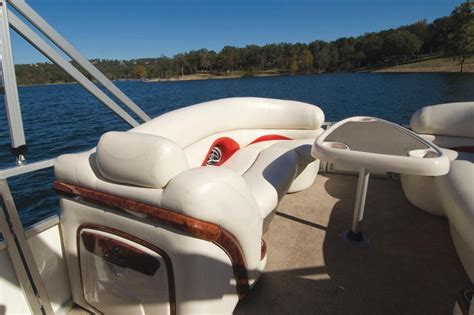 pontoon boats you can sleep on research 2010 sun tracker party hut 30 on iboats