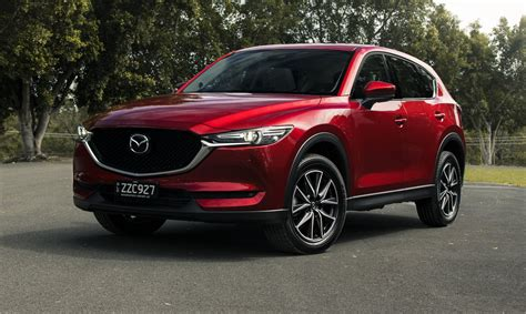 mazda cx  range review