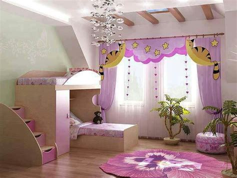 curtains for little girls bedroom cute kids room for the home pinterest
