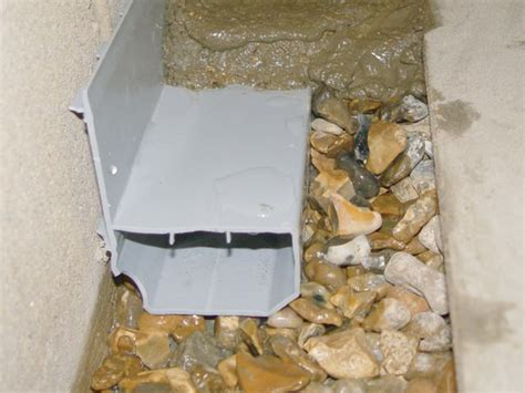 Interior Perimeter Drainage System by Interior Basement Drainage In Saskatchewan And Manitoba