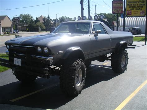 el camino lifted el camino 4x4 craigslist autos post