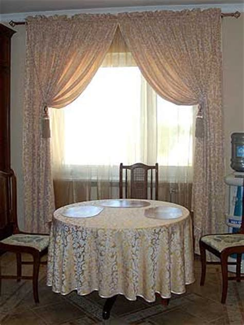 Dining Room Curtain Designs Dining Room Curtain Designs Curtain Design