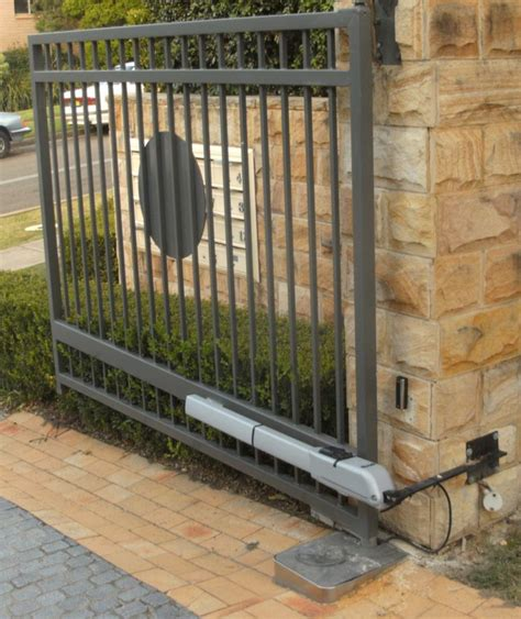 automatic swing 17 best images about new gate designs on pinterest