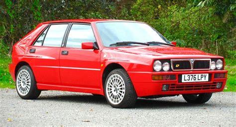 Lancia Cars Carscoops Lancia