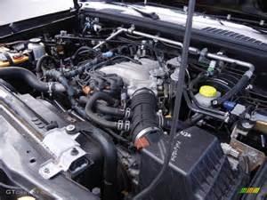 2000 Nissan Frontier Engine 2004 Nissan Frontier Xe V6 Crew Cab 3 3 Liter Sohc 12