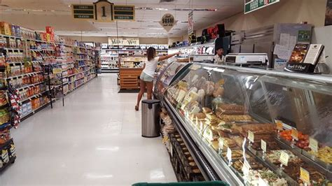 section foodland deli section picture of foodland princeville