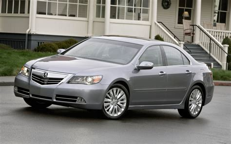 acura rl 2012 acura rl photo gallery motor trend