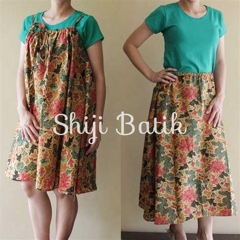 Rok Prisket Batik 1 shiji batik rok dress 1 babydoll batik magenta room