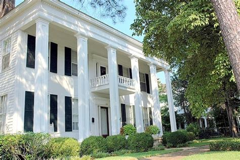 greek revival house southern architecture pinterest southern greek revival my dream home home pinterest