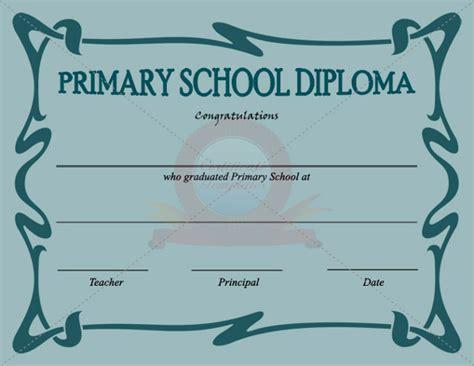 School Certificate Templates   31  Download Documents in