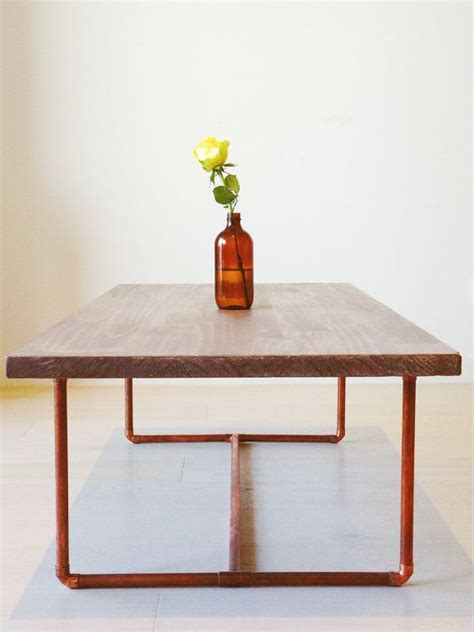 diy copper pipe table legs best 25 pipe table ideas on pipe leg table diy table legs and diy table