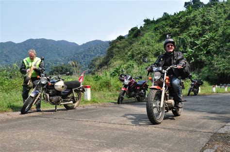 motorcycle road trip how to get to sapa explore sondoong cave