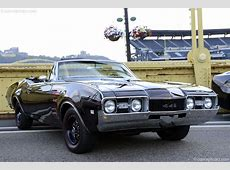 1968 Oldsmobile 442 History, Pictures, Value, Auction ... F1 Driver Numbers