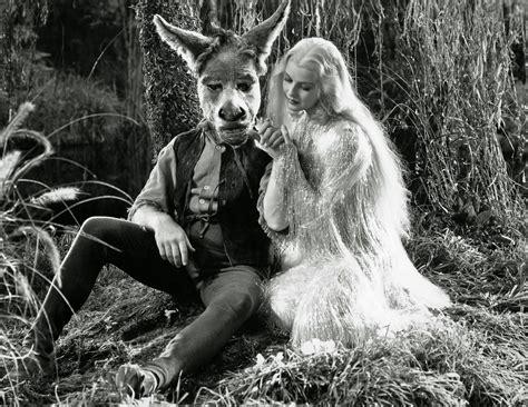 midsummer nights dream a 100 favourite films a midsummer night s dream 1935