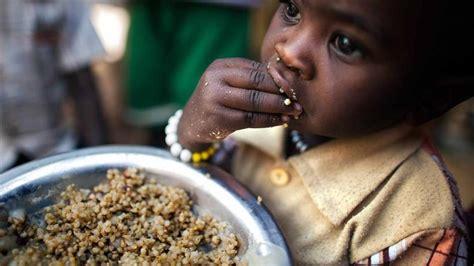 Perangko Against Hunger 2 F Rwanda heavy rains lead to food price inflation in uganda
