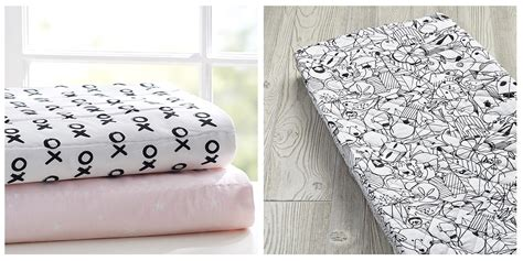 11 Best Changing Pad Covers 2018 Adorable Baby Changing Change Table Pad Cover