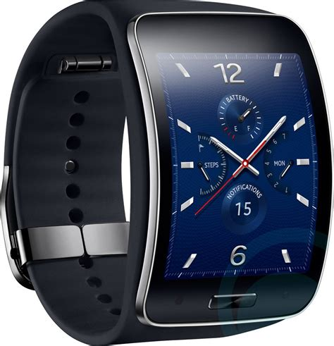 R Samsung Gear Samsung Gear S Sm R750b Black Sm R750bzkaxsa Appliances