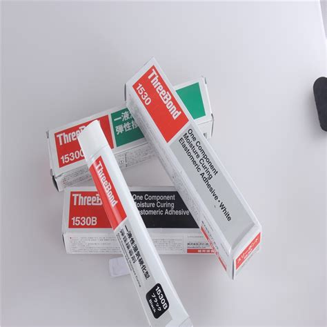 Threebond Silicone Three Bond 1530c Adhesive Scotch Silicone Sealant
