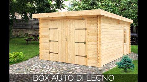 box auto fai da te box in legno fai da te con mini cassette di gli