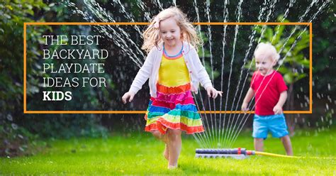 best backyard for kids playscape austin the best backyard playdate ideas for
