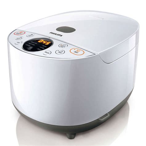 Grains Rice Cooker philips hd4514 4l rice cooker daily collection grain master kg electronic