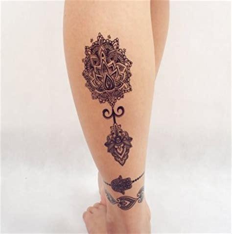 tatuaggi diversi tatuaggio henn 232 temporaneo diversi grandi sconti