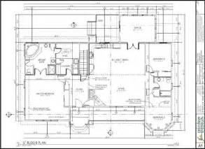 cad house pictures of cad drawing house floor plans brick pinned by