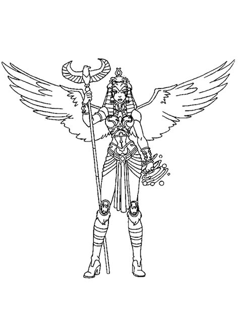 Princess Coloring Pages Warrior Princess Coloring Pages Free Coloring Pages