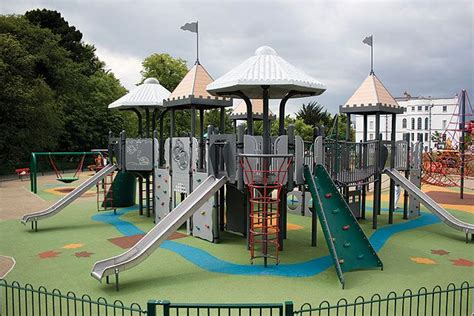 Landscape Structures Playground Ideas Rathfarnham Castle Historical Castle Themed Playground