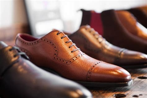 Shoes Shoes I Covet Second City Style Fashion by Cobbler Union Opens New Menswear Today In Atl The