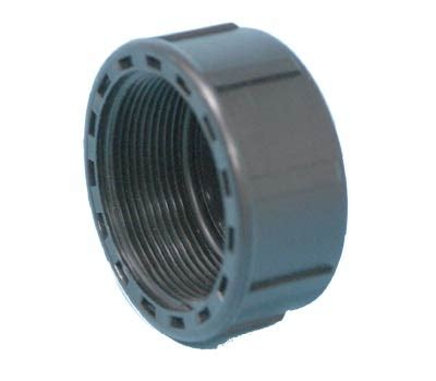 Adapter Adaptor Selang Hose End Kran Air 16mm end cap 2 quot fpt with o ring
