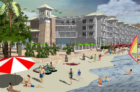 times square redevelopment fort myers beach fl