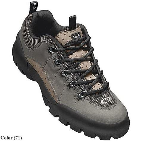 oakley mens boots oakley low top nail shoes for and 60527 save 88