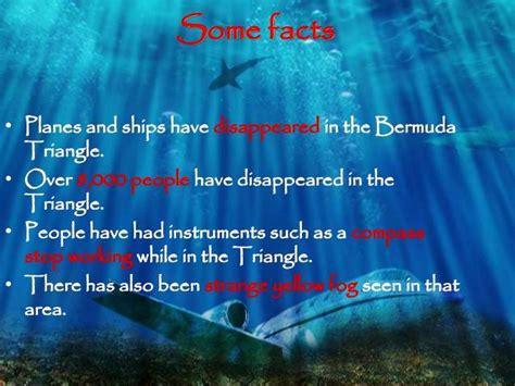 the mystery of bermuda triangle is solved now revoseek bermuda triangle dviral