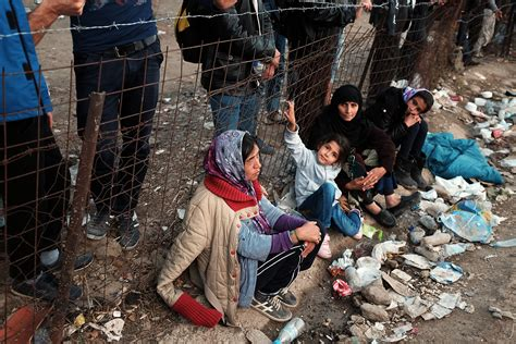healthcare access and conditions in refugee cs the syrian refugee crisis what would that mean for the u