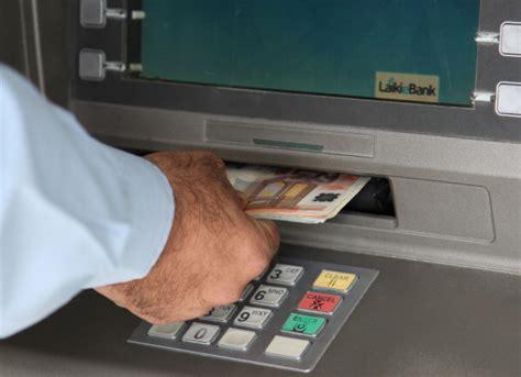 prelevare contanti in prelievi bancomat senza pin ecco come si farannowithdraw