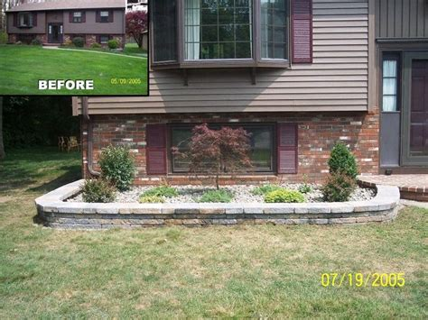 12 best raised ranch landscaping images on pinterest