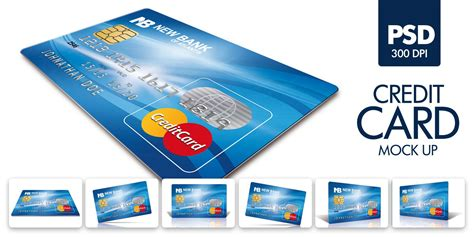 Credit Card Websites Mockup Template by Plastic Credit Card Mockup Template Product Mockups