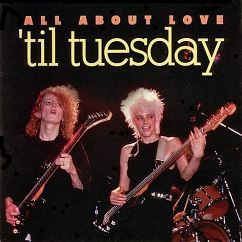 Til Tuesday by Til Tuesday Best Of The 80 S And