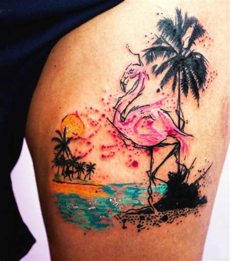 beach tattoos designs ideas and meaning tattoos for you