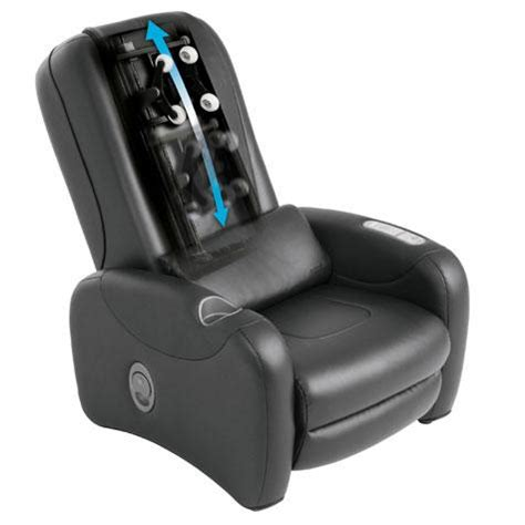 Homedics Recliner by Homedics Elounger Massaging Recliner El 200 Reviews Productreview Au