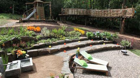 Garten Gestalten Bewerben by Sos Garten Sos Garten Sat 1