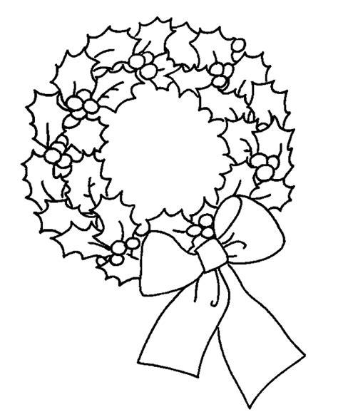 imagenes de navidad para dibujar en tela imagen zone gt dibujos para colorear gt navidad coronas