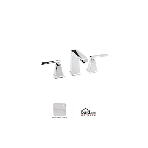 Rohl Faucets Parts by Rohl A1008lvapc 2 Polished Chrome Vincent Widespread