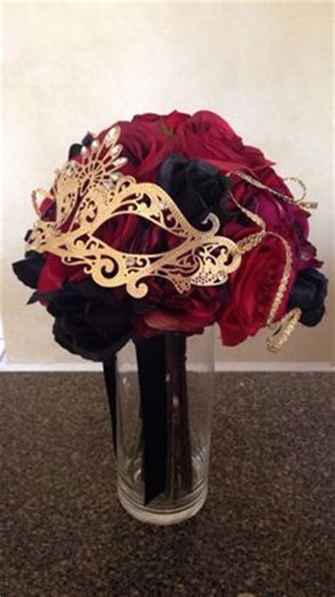 theme black rose pink and gold mascarade quinceanera theme pink mascarade